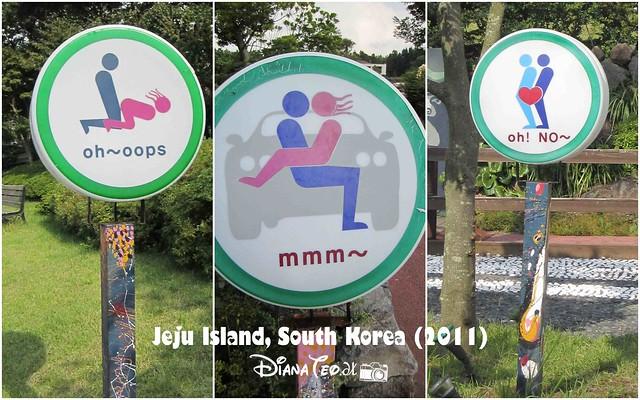 Jeju Love Land 17