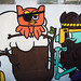 Pirate owl by jear