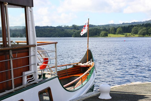 The Tern on Windermere