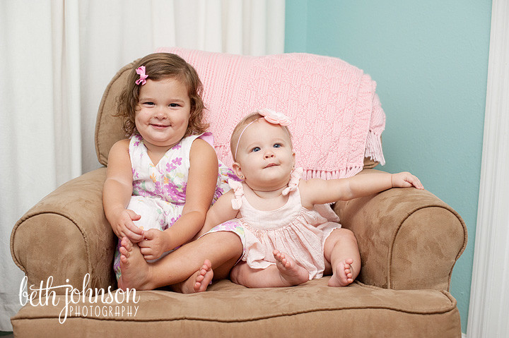 tallahassee florida sibling sister and family photographer