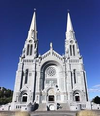 Basilica of Sainte-Anne-de-Beaupré - 37