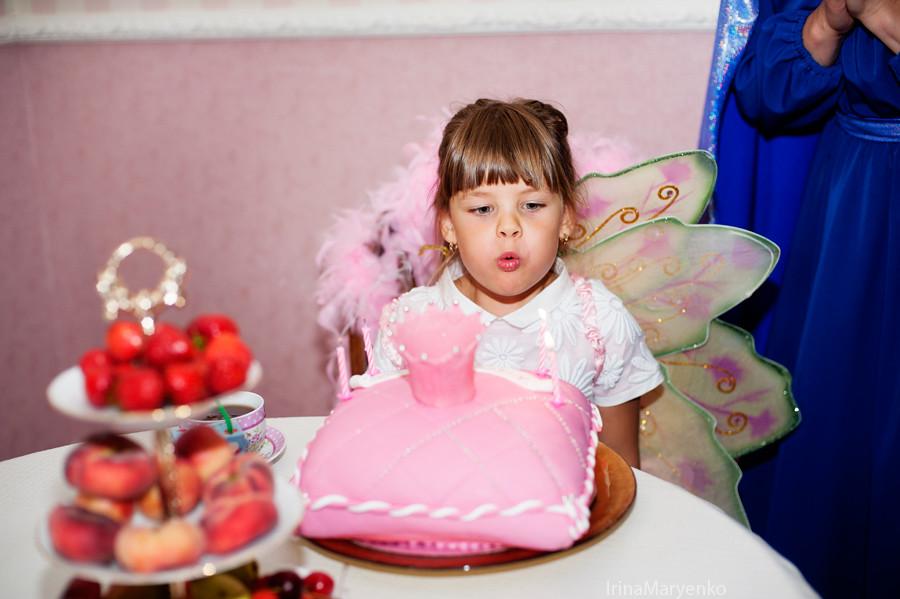 Фотосъемка детского Дня Рождения в Домике Алисы. Фотограф Ирина Марьенко. Fotostomp.ru