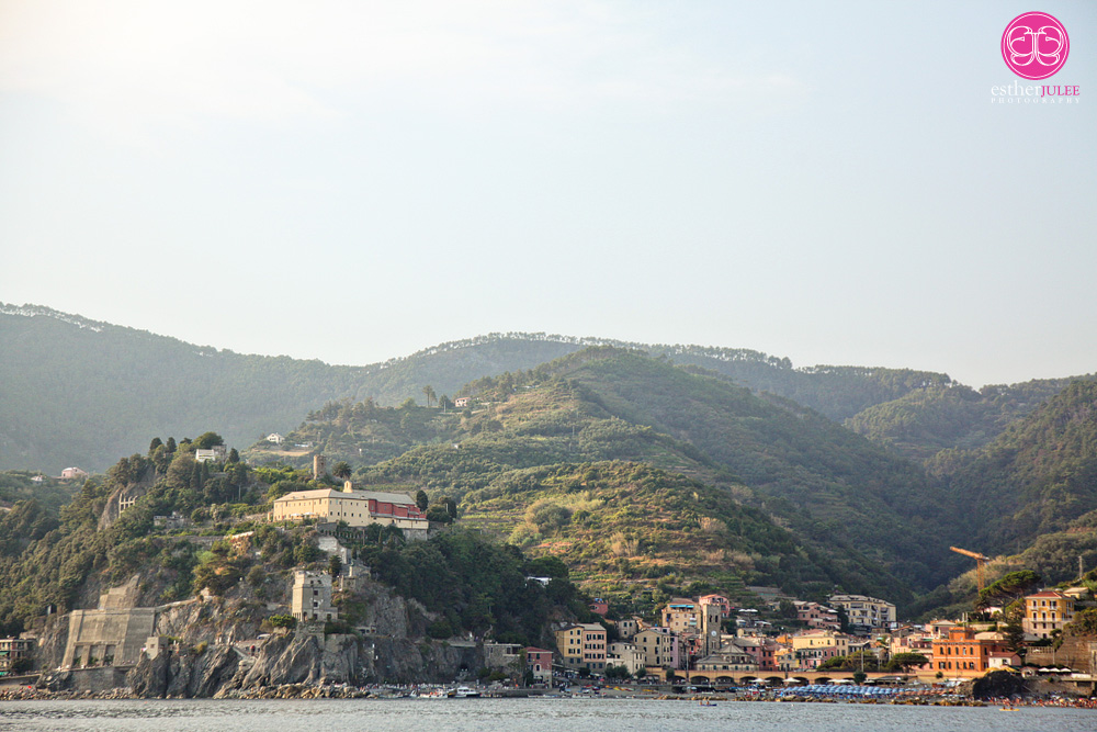 Monterosso al Mare Cinque Terre | Travel Photographer