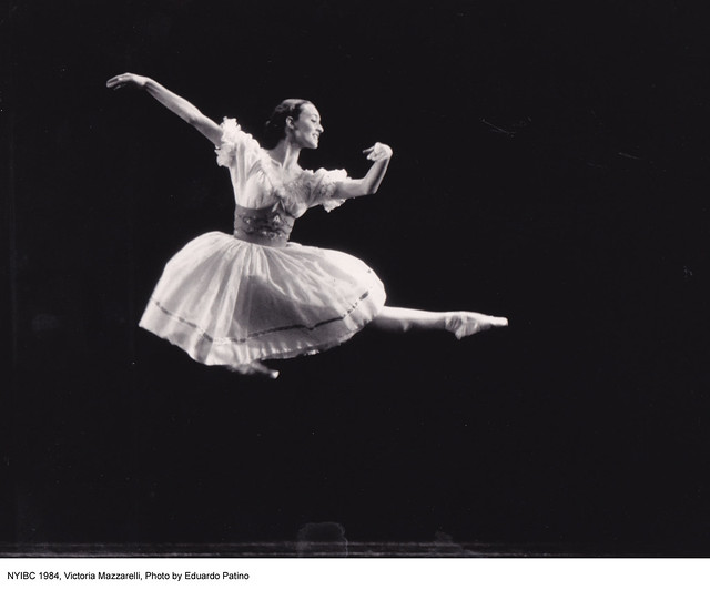 New York International Ballet Competition
