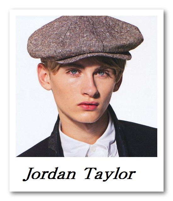 EXILES_Jordan Taylor0007(POPEYE776_2011_12)