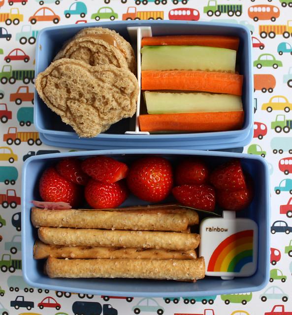 Preschool Bento #323