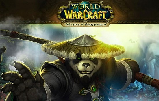 Pré-venda no Brasil de World of Warcraft:Mists of Pandaria