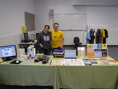 Two Lof Bees at MAICon 2012