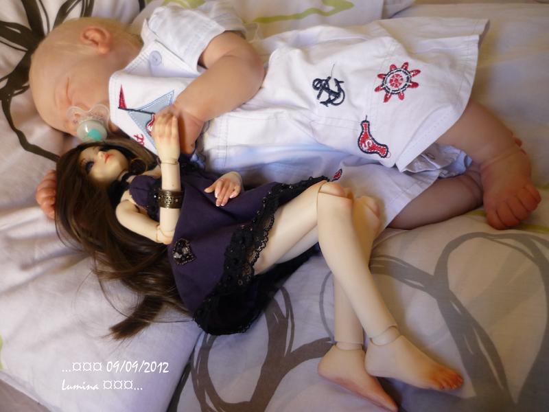 Nurserie Neko doll  7961440584_f2c952fba6_o
