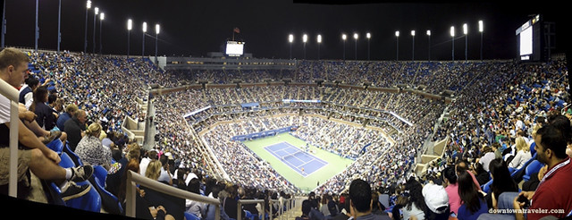 US Open Tennis 2012_1