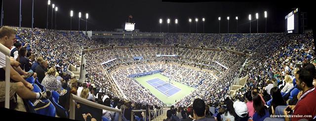 US Open Tennis 2012_1