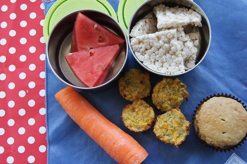 Nov Lunch Box Ideas 2