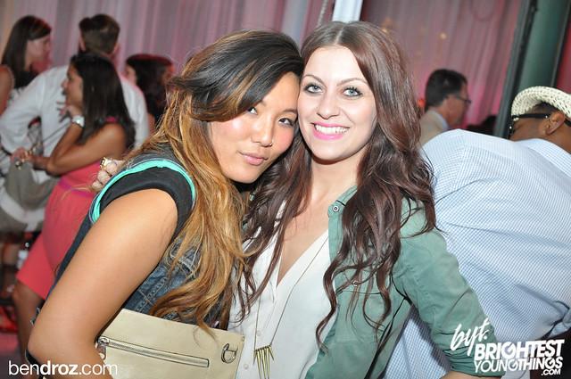 Sep 9, 2012 -Fashion Night Out BYT-14 - Ben Droz