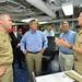USS Monterey (CG 61) tour
