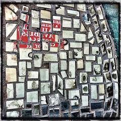 Alley Mosaic