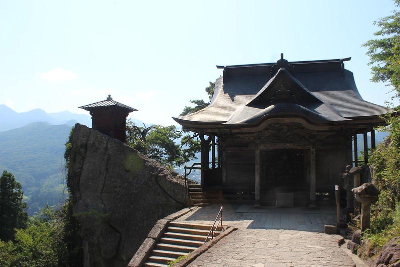 山寺 その3