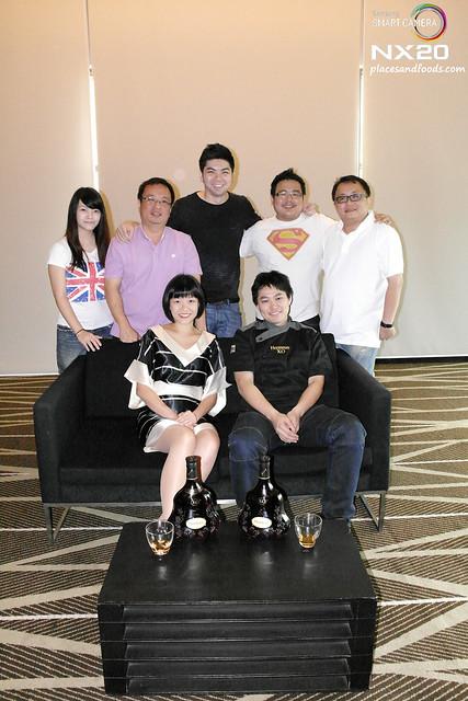 hennessy xo penang bloggers