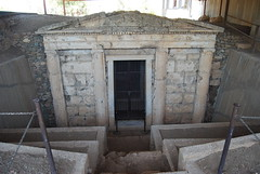 Macedonian Tomb, Vergina, Macedon (29.357)