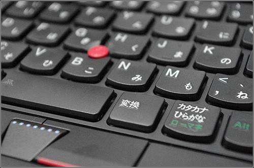 ThinkPad X230のベンチマークテスト