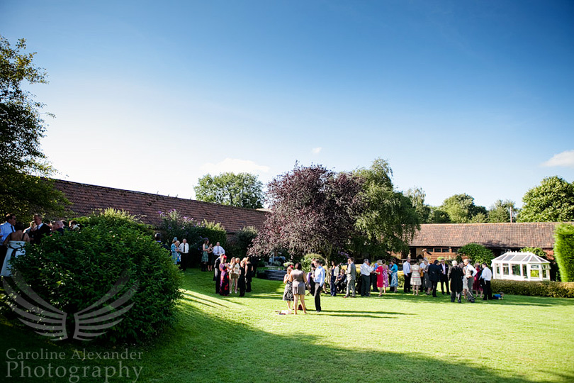 26 Cirencester Wedding Photographer