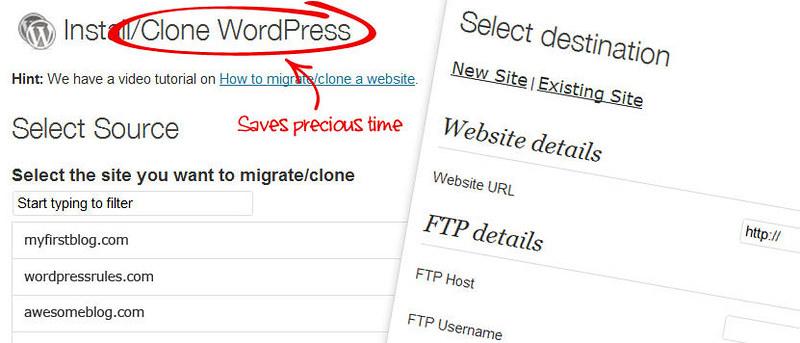Quản lý nhiều blog WordPress cùng một lúc đơn giản với ManageWP 218