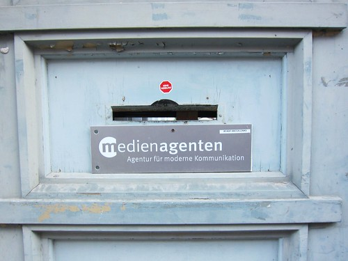 Medienagenten