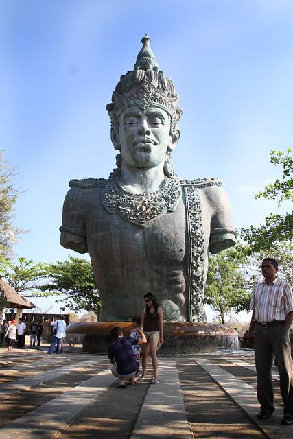 Bali - GWK