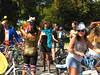 Happy Cyclists   Denver,