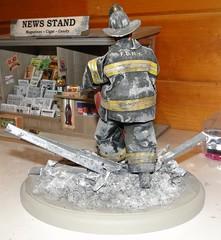 911 FDNY Fireman