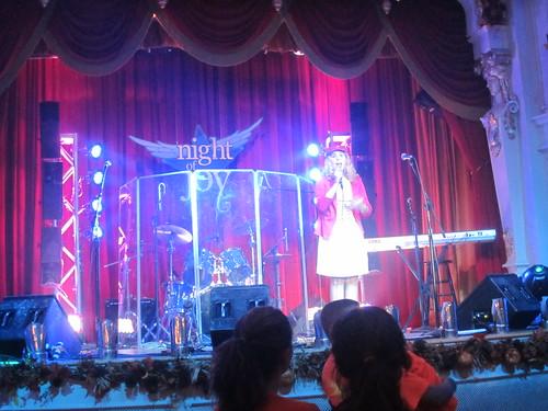Talent Spotlight