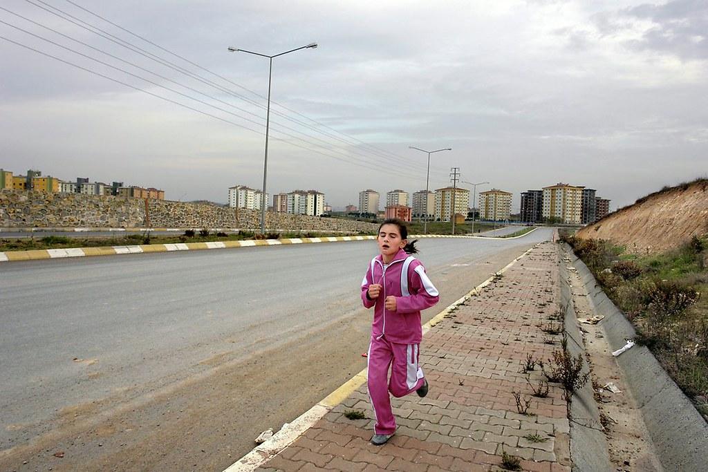 Turkey: East to West