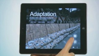 Adaptation, Swiss Re app