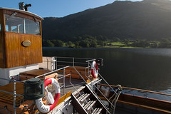 Ullswater - 'Lady of the Lake'