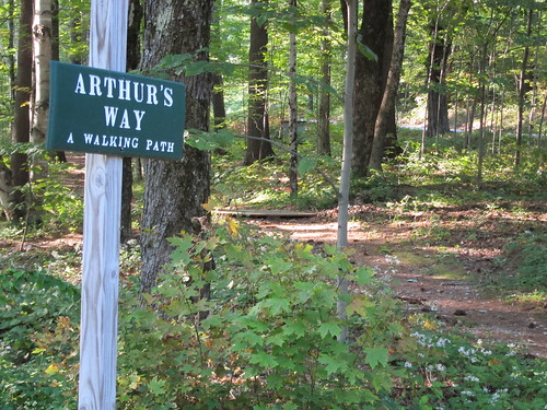 arthur's way