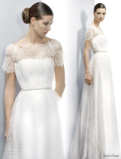 váy cưới thu đông