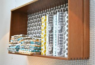 Rachel Powell textiles