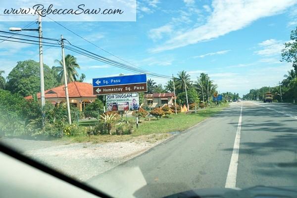 malaysia tourism hunt 2012 - raub pahang