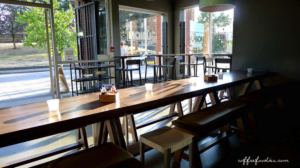 The Union Bar Strathcona Chinatown 0014