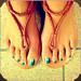 Tog du jour, Sandals 09.22