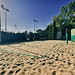 Campo da Beach Volley/Tennis