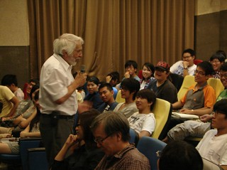 Conferencias de cultura y arquitectura mexicana por el Doctor Eduardo Langagne