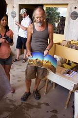 Arcosanti - Ceramics Apse