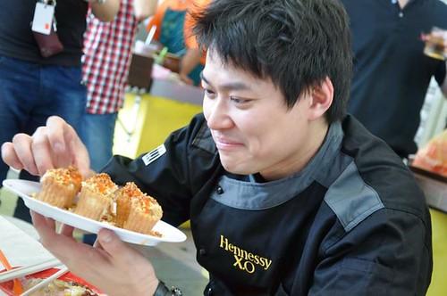6 Chef Michael Han and Penang Pai Tee