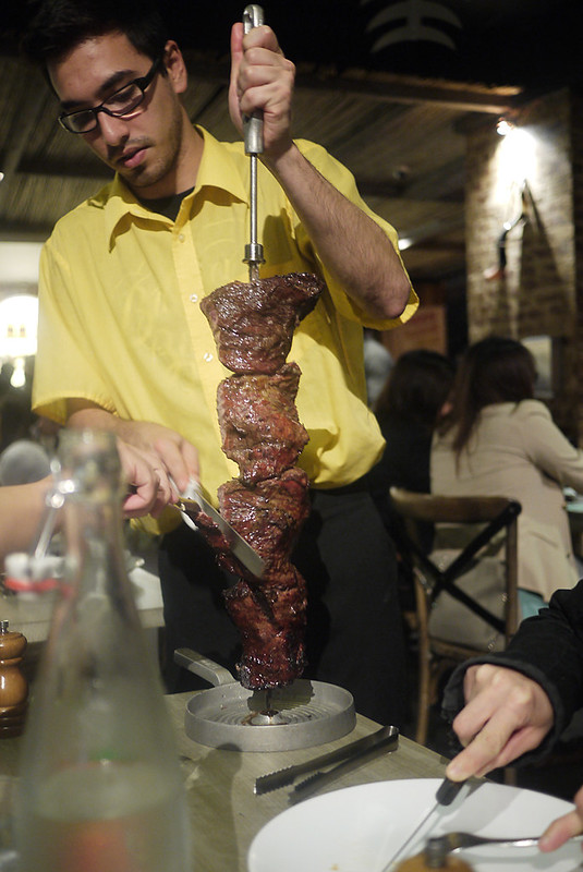Braza Churrascaria (Darling Quarter, Sydney)