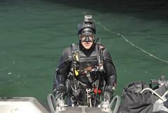vehicle, diving equipment,