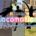 PS Home - Locomotion