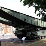 Centurion Amoured Vehicle Bridge Layer