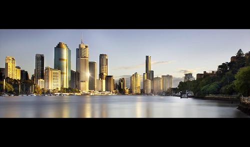 The River City || BRISBANE || AUSTRALIA