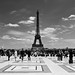 Eiffel Tower ©Crit vd K