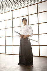 kenjutsu, iaidå, contact sport, sports, combat sport, martial arts, japanese martial arts,